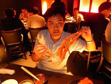 0808_13三大螃蟹無限量吃到飯009