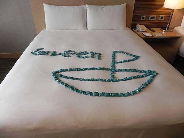 煙波飯店中的綠色方舟002