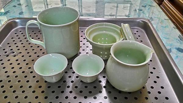 風清堂茶杯