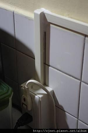 電器櫃-電源
