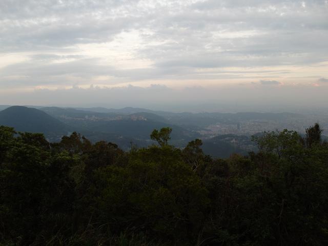 中正山 (232)