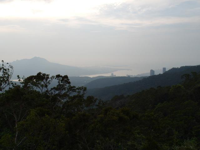 中正山 (234)