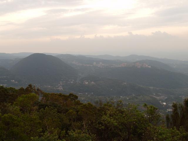 中正山 (236)