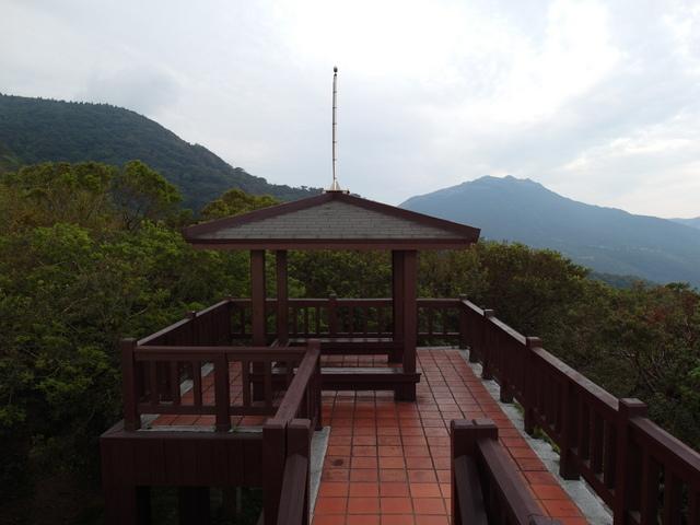 中正山 (240)