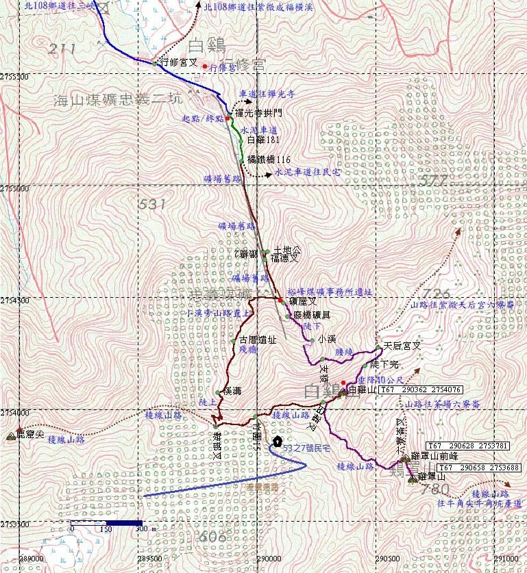 白雞山 map.jpg