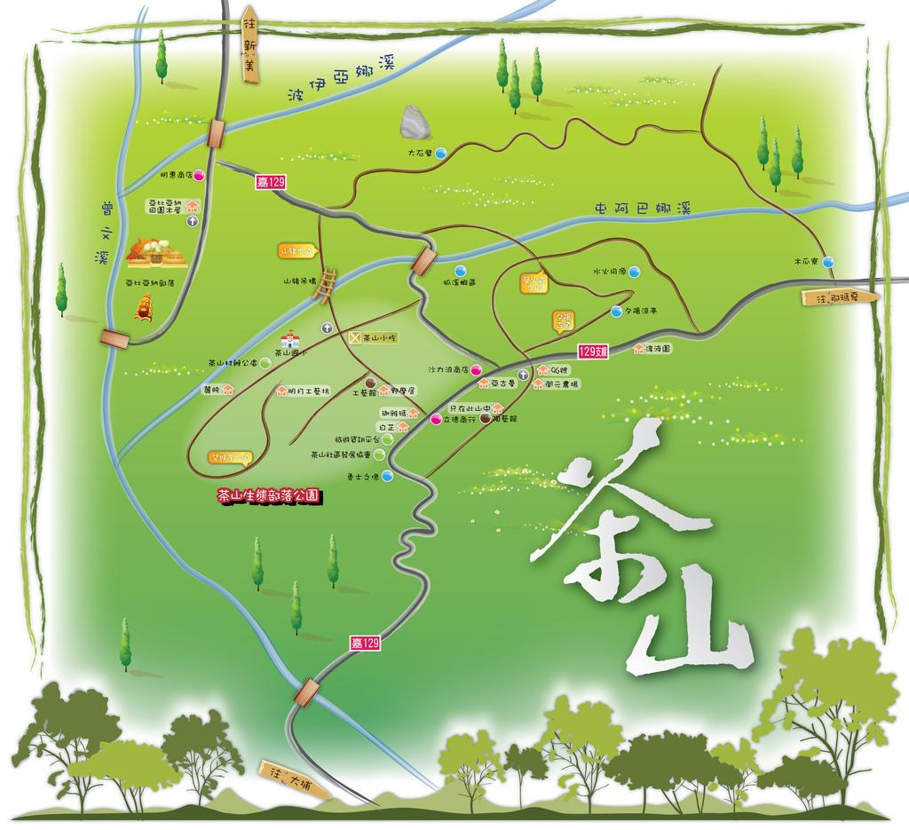 達娜伊谷 茶山 Map.jpg
