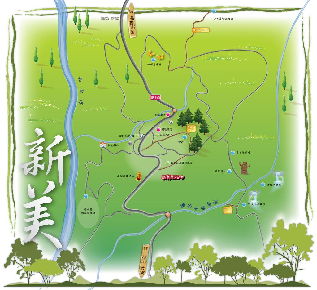 達娜伊谷 新美 Map.jpg