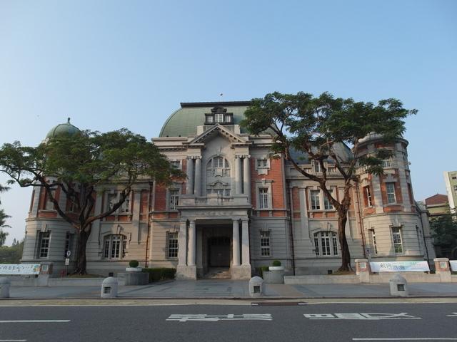 台灣文學館 (58).JPG
