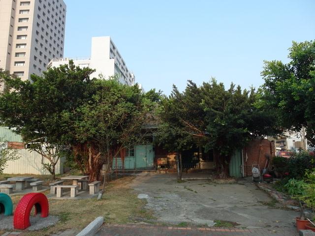台南刑務所要道館 (1).JPG