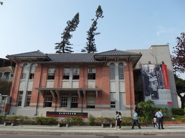 葉石濤文學紀念館 (1).JPG