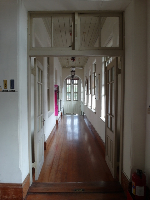 葉石濤文學紀念館 (9).JPG