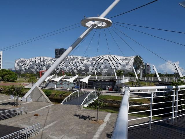 高雄世貿展覽館 (2).JPG