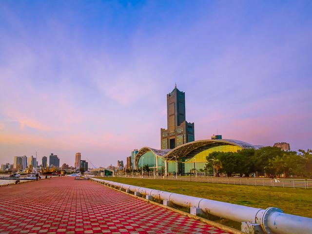 高雄世貿展覽館 (3).JPG