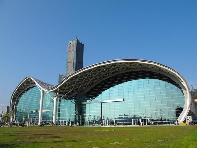 高雄世貿展覽館 (4).JPG