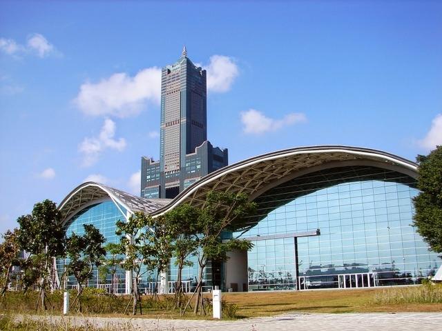 高雄世貿展覽館 (5).JPG