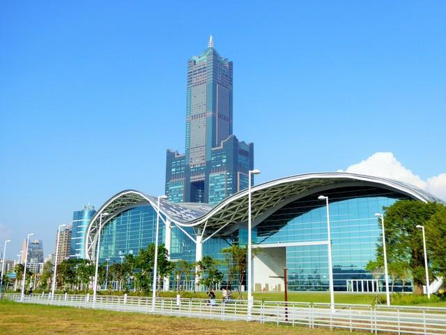 高雄世貿展覽館 (6).JPG