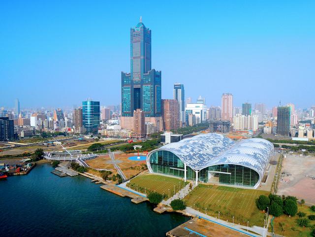 高雄世貿展覽館 (7).JPG