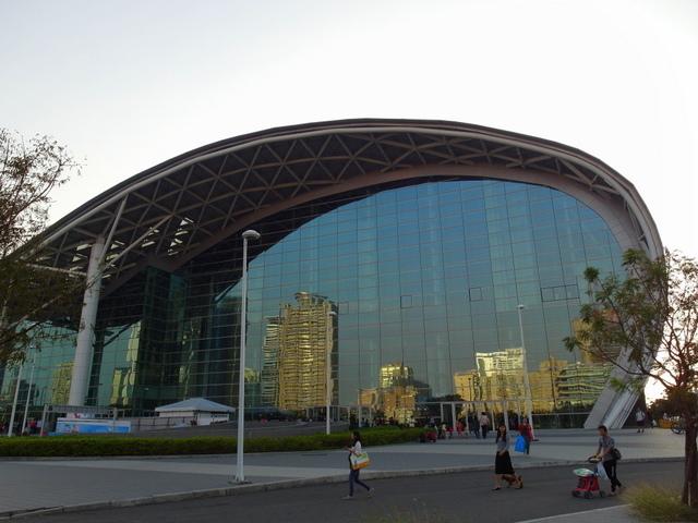 高雄世貿展覽館 (9).JPG