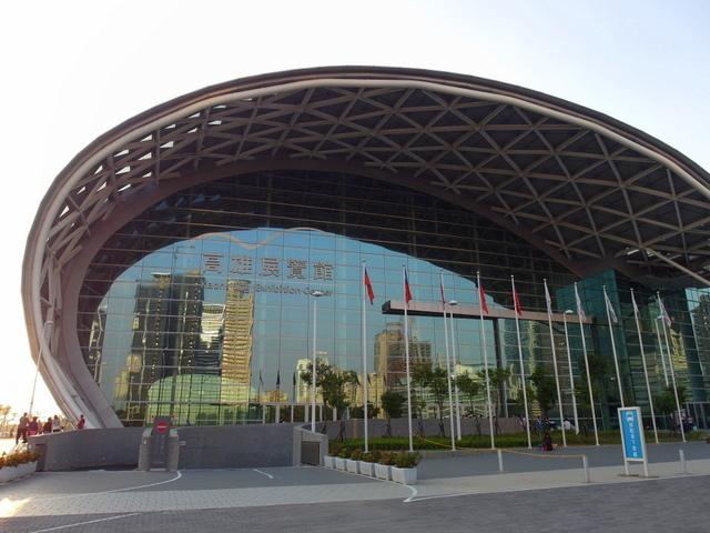 高雄世貿展覽館 (10).JPG