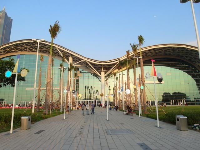 高雄世貿展覽館 (19).JPG