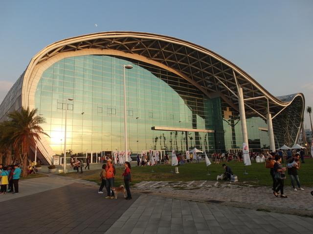 高雄世貿展覽館 (22).JPG