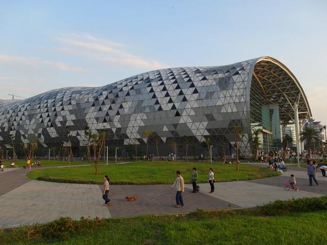 高雄世貿展覽館 (25).JPG