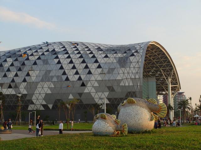 高雄世貿展覽館 (26).JPG
