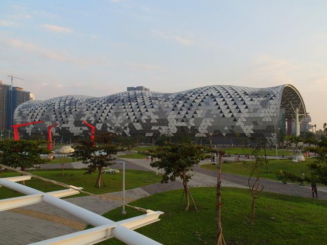 高雄世貿展覽館 (31).JPG