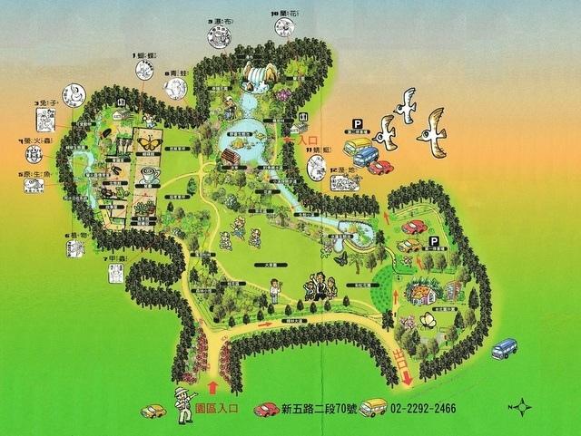 台北園外園 Map.jpg