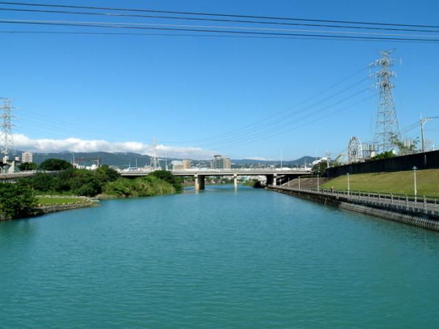 基隆河自行車道 (6).JPG