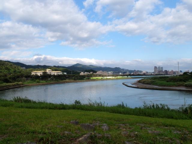 基隆河自行車道 (18).JPG