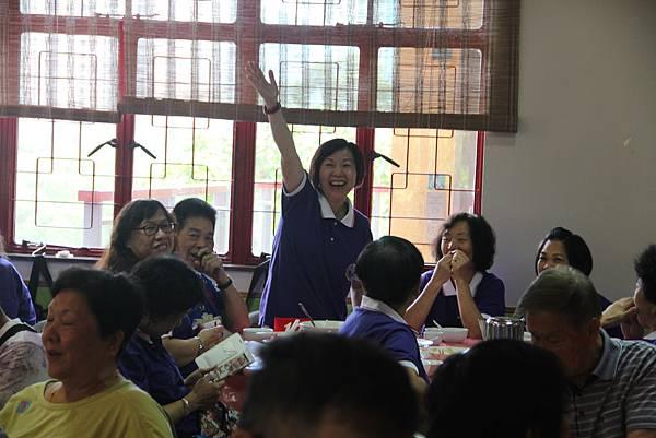 2018夏日聯誼齋宴