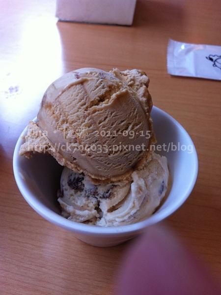 漢口街‧小蒙牛冰淇淋1.JPG