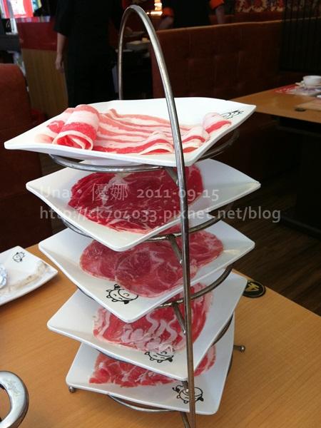 漢口街‧小蒙牛肉片架.JPG
