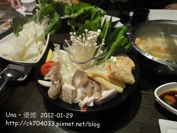 4聚北海道昆布鍋台北南京東店