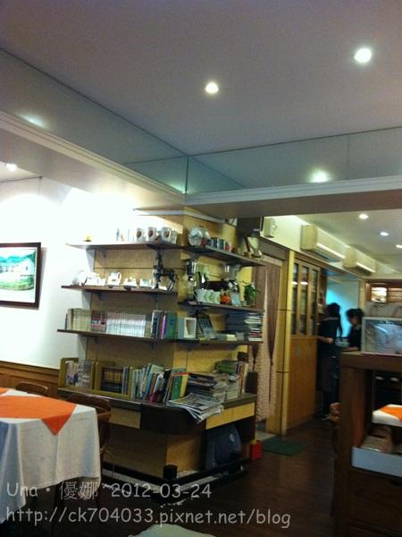 巴登咖啡台北天母店1