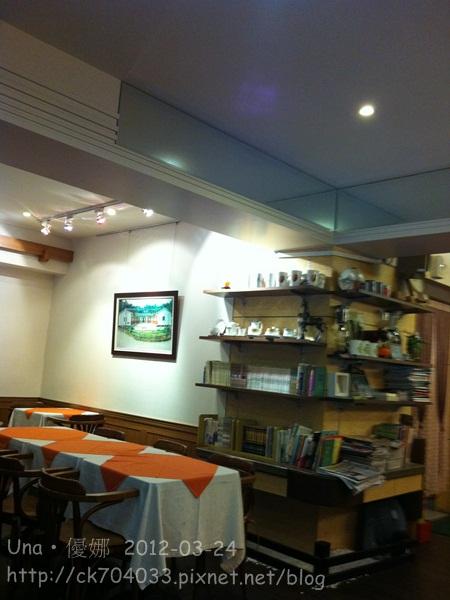 巴登咖啡台北天母店2