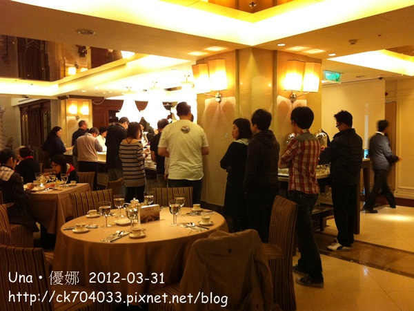 神旺大飯店伯品廊2