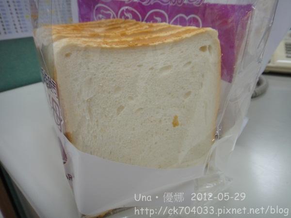 非凡精緻蛋糕-鮮奶白吐司1