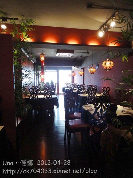 泰正點泰式料理餐廳