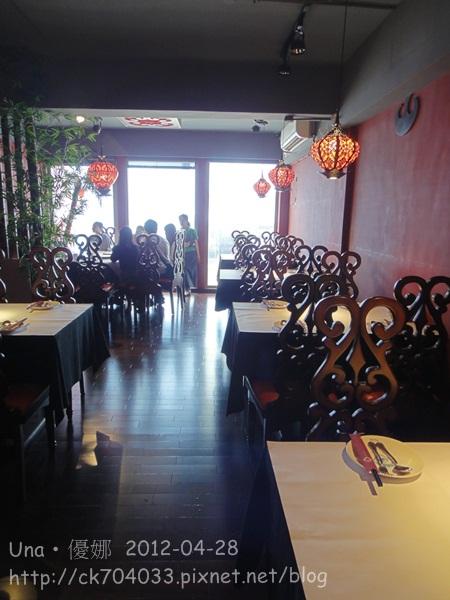 泰正點泰式料理餐廳2