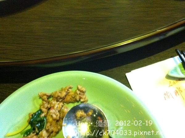 蘭那泰式餐廳(台北板橋店)5