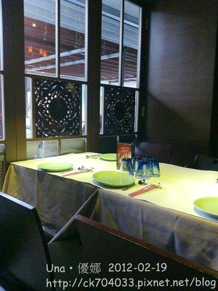 蘭那泰式餐廳(台北板橋店)