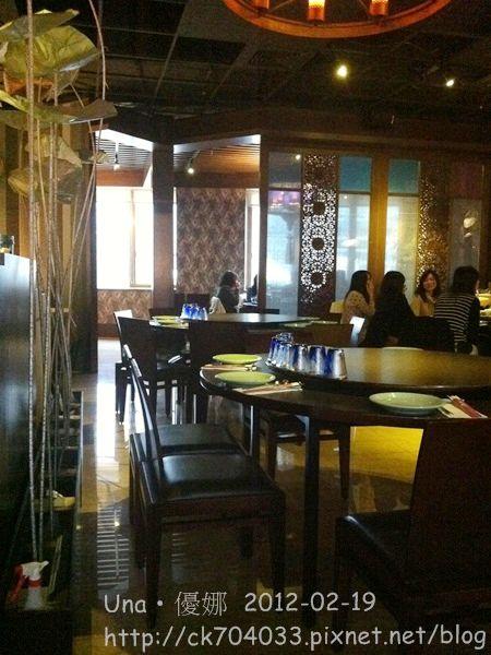 蘭那泰式餐廳(台北板橋店)1