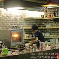 高雄捷運美麗島站-雅裴詩咖啡12
