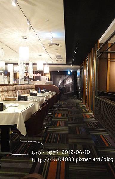 古拉爵餐廳明曜店