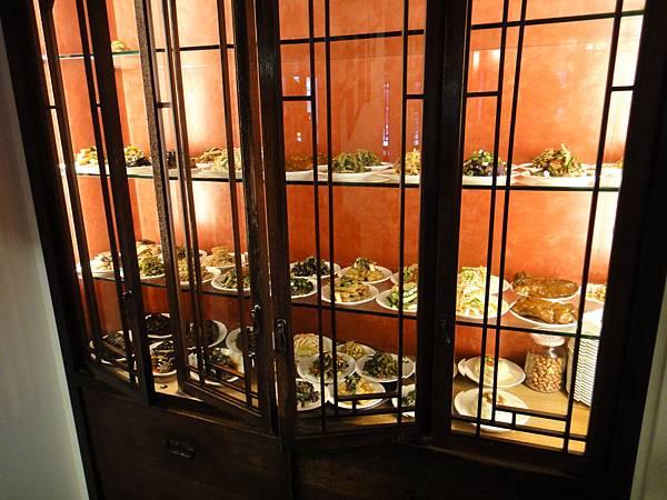 天母溢香園餐廳8