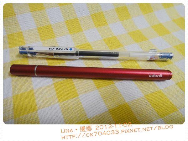 Adonit Jot 電容式超細多角度觸控筆1