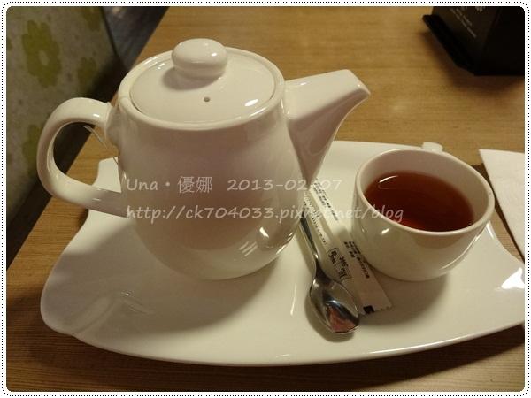 102.2.7 米塔義式廚房(凱撒店)MITA PASTA-太妃糖紅茶