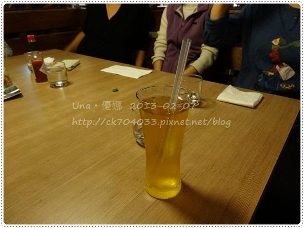 102.2.7 米塔義式廚房(凱撒店)MITA PASTA-洋甘菊香柚綠茶